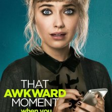 That Awkward Moment: character poster per Imogen Poots