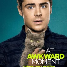 That Awkward Moment: character poster per Zac Efron