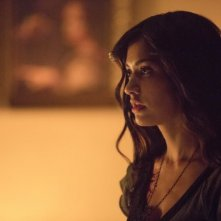 The Vampire Diaries: Janina Gavankar nell'episodio Death and the Maiden