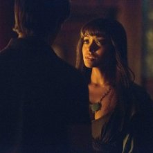 The Vampire Diaries: Kat Graham nell'episodio Death and the Maiden
