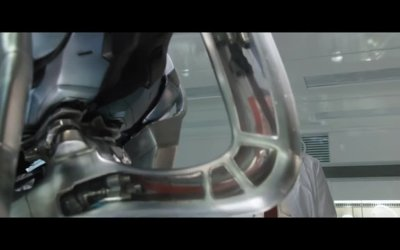 Trailer 3 - RoboCop