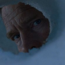 Whitewash: Thomas Haden Church in una scena del film