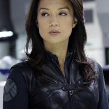 Agents of S.H.I.E.L.D.: Ming-Na nell'episodio The Well