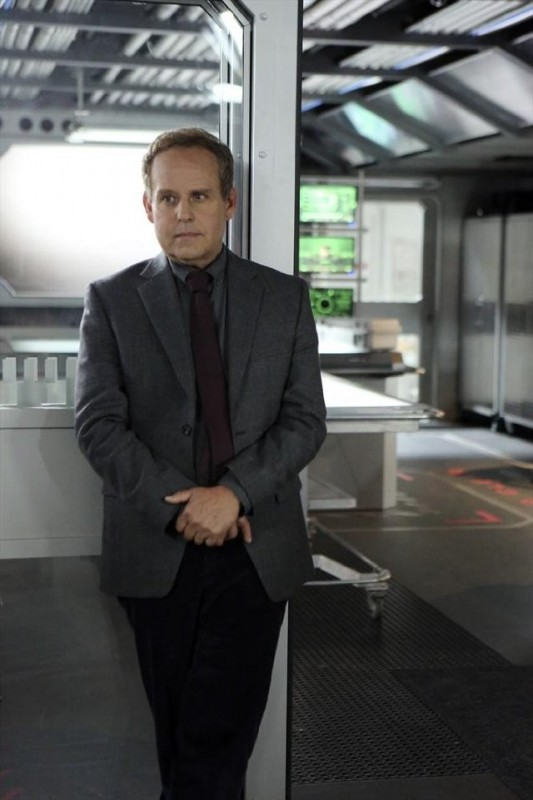 Agents Of S H I E L D Peter Macnicol Nell Episodio The Well 293217