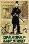 Charlot Poliziotto - La strada della paura: la locandina del film