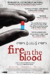 Fire in the Blood: la locandina del film