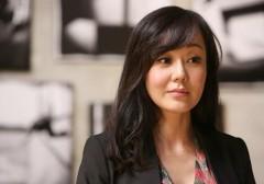 Yunjin Kim svela i retroscena di Mistresses