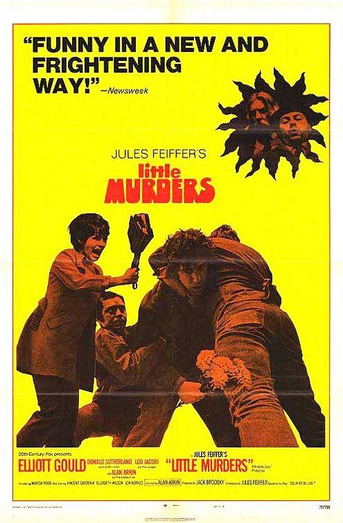 Piccoli Omicidi La Locandina Del Film 293205