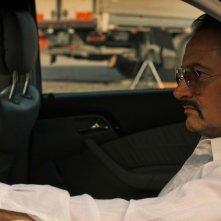 Roma Criminale: Corrado Solari in una scena