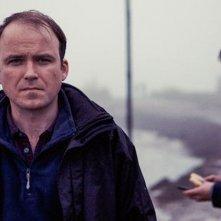 Southcliffe: Rory Kinnear in un momento della serie