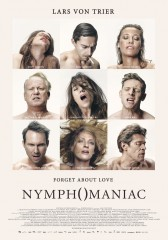 Nymphomaniac – Volume I in streaming & download
