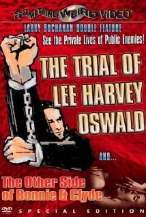 The Trial Of Lee Harvey Oswald La Locandina Del Film 293251