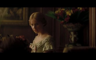 Trailer 2 - The Invisible Woman