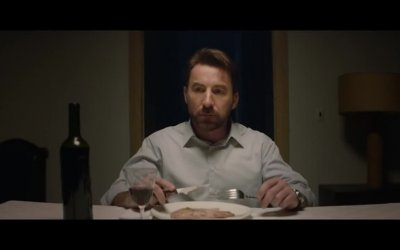 Trailer - Caníbal