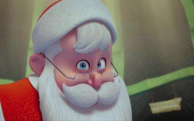Trailer Italiano Esclusivo - Il segreto di Babbo Natale
