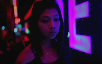 Trailer - Karaoke Girl
