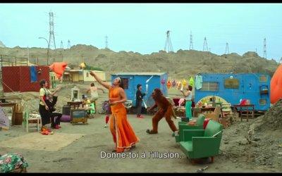 Trailer - La Danza de la Realidad