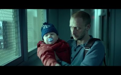 Trailer - The Husband