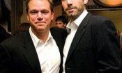 Ben Affleck e Matt Damon producono Sleeper
