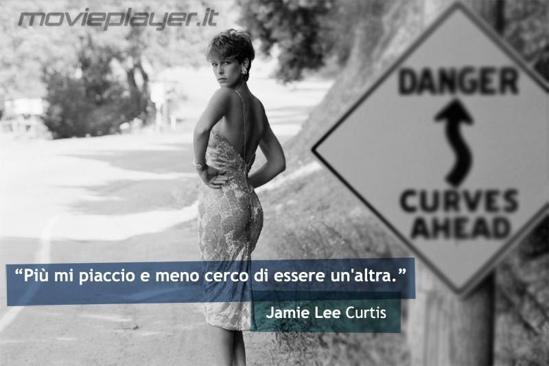 Jamie Lee Curtis Una E Card Da Condividere Sui Social O Inviare A Chi Vuoi 293296