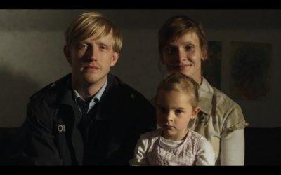 Trailer Sottotitolato - Die Frau des Polizisten