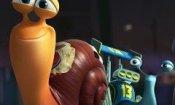 Turbo: la lumaca da corsa in tre edizioni homevideo dal 28 novembre
