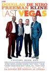Last Vegas: la locandina italiana