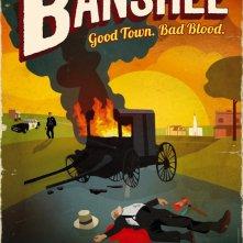 Banshee: un poster della stagione 2