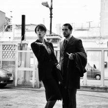 Carmelo Galati  e Dorothea Mercouri