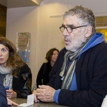 Elliott Gould al 31° Torino Film Festival