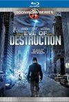 Eve of Destruction - Distruzione totale: la locandina del film