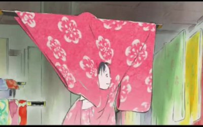 Extended Trailer - The Story of Princess Kaguya