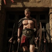 Hercules: The Legend Begins - La prima immagine di Kellan Lutz
