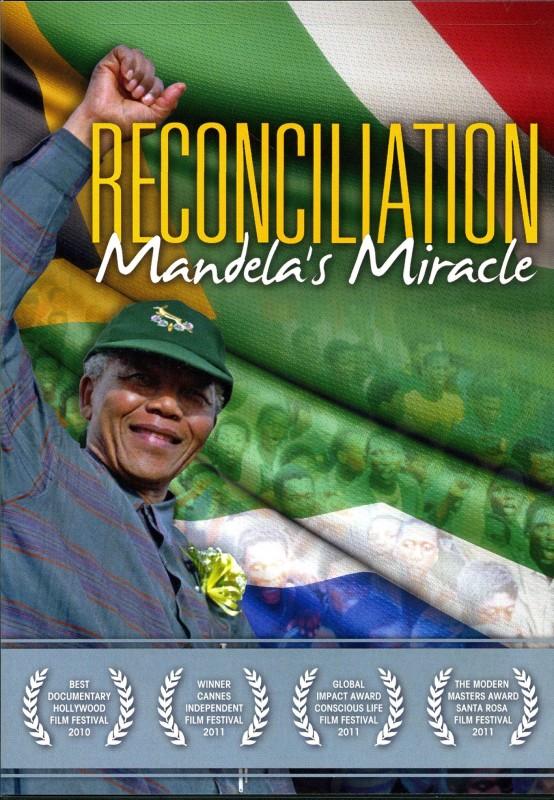 Il Miracolo Di Mandela La Locandina Del Film 293411