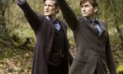 Doctor Who: Guinness World Record per il 50esimo anniversario