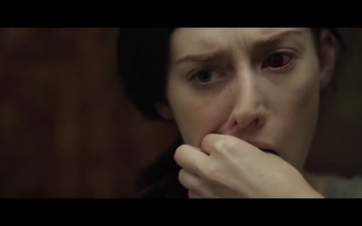 Trailer - Contracted
