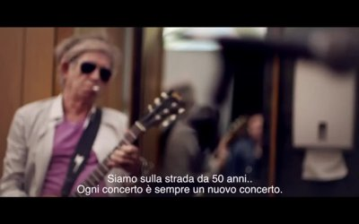 Trailer - Rolling Stones Day - Hyde Park Live 2013