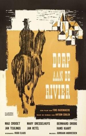 Dorp Aan De Rivier La Locandina Del Film 293523