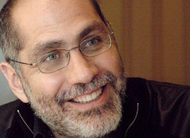 Guillermo Arriaga In Una Fioto Promozionale 293488