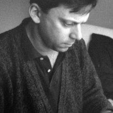 Lo scrittore Stephen Amidon in una foto promozionale