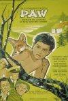 Paw: la locandina del film