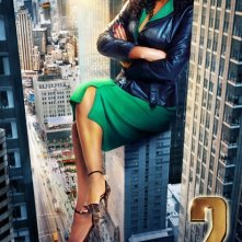 The Anchorman 2: il character poster di Meagan Good