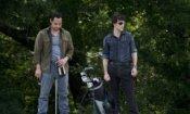 The Walking Dead: commento all'episodio 4x07, Peso morto