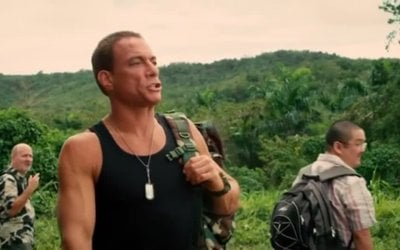 Trailer - Welcome to the Jungle
