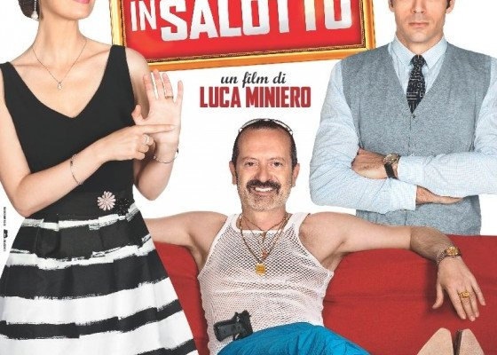 Un Boss In Salotto Streaming Movieplayer It