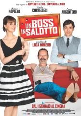 Un boss in salotto in streaming & download