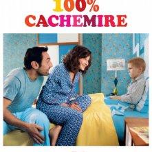 100% cachemire: la locandina del film