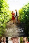 A Long Way from Home: la locandina del film