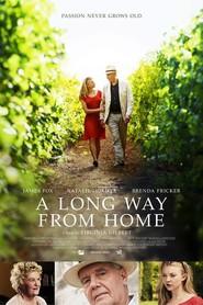 A Long Way From Home La Locandina Del Film 293603