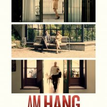 Am Hang: la locandina del film